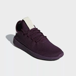 Adidas x Pharrell Williams Hu shoes
